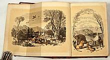 BICKNELL, W.I. The Natural History of the Sacred Scriptures, and Guide to General Zoology