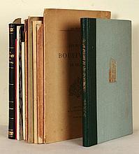 MARECHAL, J. Geschiedenis van de Brugse beurs