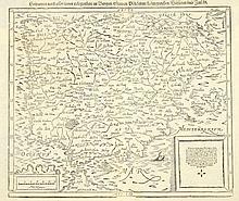 HOMANN, J.B. Regnorum hispaniae et Portugalliae