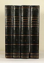 DIBDIN, Tho. Frognall Voyage bibliographique, archéologique et pittoresque en France
