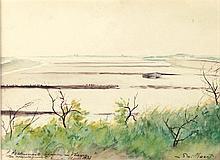SPILLIAERT, Léon Landschap