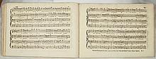 [MUSIC] MARCELLO, Benedetto Canzoni madrigalesche et arie per camera. A due, tre, e quattro Voci. (...) Opera quarta.