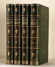 NUYENS, Dr. W.J.F. Geschiedenis der Nederlandsche Beroerten in de XVIe eeuw