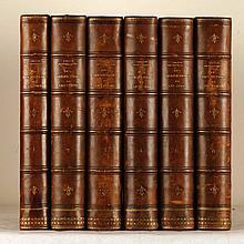 KERVYN DE LETTENHOVE Les Huguenots et les Gueux. Étude historique sur vingt-cinq années du XVIe siècle (1560-1585)