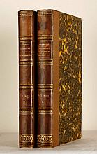 KERVYN DE VOLKAERSBEKE, Philippe; DIEGERICK, J. Documents historiques inédits concernant les troubles des Pays-Bas