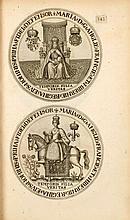 VREDIUS, Olivarius Genealogia Comitum Flandriae a Balduino Ferreo usque ad Philippum IV. Hisp. Regem. Gevolgd door: Probationes genealogiae Flandricae...