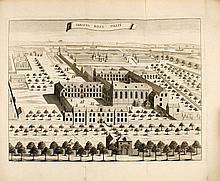 [SANDERUS] Groot kerkelyk toneel des hertogdoms van Brabant