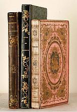 SERRURE (éd.) Le Livre de Baudoyn, conte de Flandre; suivi de fragments du roman de Trasignyes