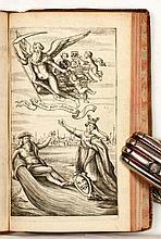 *[CHRISTYN, Jean-Baptiste] S.P.Q.L. sive septem tribus patriciae Lovanienses
