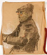 GONTHIER, Jules (1907-1968) 6 portretten