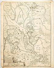 VERBIEST II, Pieter Nieuwe caert vande ghelegenheijt vande Oost en Wester Schelde ock de verdroncken overwaterde Lande nieu aengewassen schoren en de kreeke oft killen in en door de selve tussche Bergen en Antwerpen soo het nu is. 1631