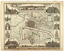 JANSENIUS, Nicolaus Antwerpen, marchionatus sacri romani imperii