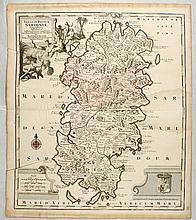 [SARDINIE] Insula et Regnum Sardiniae
