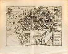 [ANTWERPEN] Antwerpiae nobilissimi toius orbis terrarum