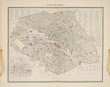 [PARIS] JACOBS Plan de Paris