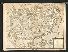 [TINDAL] Mons the Capital City of Hainault in ye Low Countries taken by ye French in 1691, restor'd to ye Spaniards by ye Peace of Ryswick in 1697, retaken by ye Allies in 1709, and left to ye Emperor by ye Treaty of Utrecht