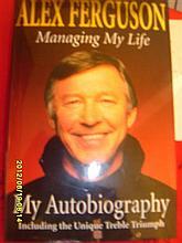Alex Ferguson's Signed Autobiography