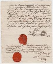 (Histoire) - François BARTHELEMY (1747-1830) - Suisse (1794)