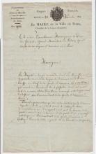 (Histoire) - Anton BELDERBUSCH (1758-1820) - Allemagne, Bonn (1811)