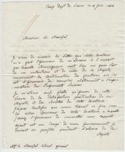 (Histoire) - Philippe DE MAILLARDOZ (1783-1853) - Un Suisse au service de l'Empereur (1808)