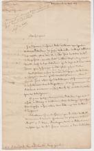 (Histoire) - Jean-Baptiste DROUET D'ERLON (1765-1844) - Cent jours (1815)
