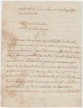 (Histoire) - Jacques HATRY (1742-1802) - Maestricht (1794)