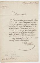 (Histoire) - Pierre-Augustin HULIN (1758-1841)