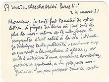 Camille MAUCLAIR