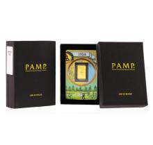 Suisse 5g Fine Gold Swiss Pamp Gold Bar
