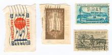 United States Postage Postage Stamps Lot of 4