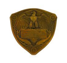 1904 Louisiana Purchase Exposition Medal