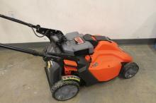 Lawn Mower cordless Black & Decker (SPCM1936) 19