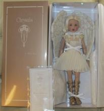 Steiff Riley's World and other collectible dolls