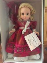 Collectible Dolls Auction