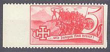 1938 ÖSTERREICH - SCHUSCHNIGGVIGNETTEN!