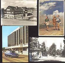 DDR - OSTALGIE Kraftfahrzeuge / Ferienlager