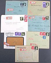 III. REICH - ÖSTERREICH 1942-1944