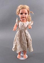 Puppe um 1930