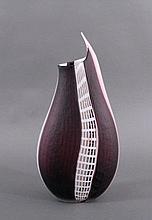 Luca Vidal (Glasmeister geb. 1976 in Venedig)