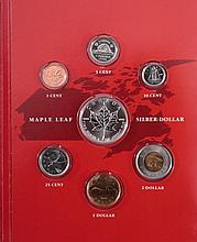Kanada Jahressatz 2006