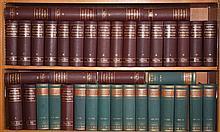 Der Grosse Brockhaus von 1931 und Meyers Enzyklopädisches