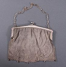 Damen Schmuck Tasche Jugendstil