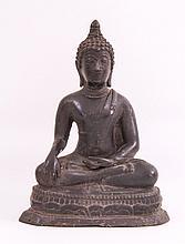 Shakyamuni Buddha, Tibet 17./18. Jh.