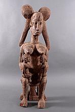 Afo Mutter, Nigeria 1. Hälfte 20. Jh.