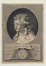 Nicolas Joseph Voyez ( Abbeville 1742 - 1806 Paris) -