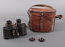 Fernglas um 1900