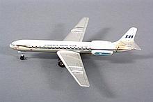 Flugzeug der Marke Arnold W-Germany aus den 60er Jahren