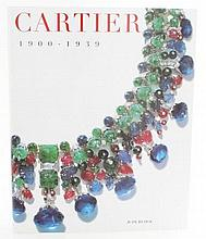 Cartier 1900 -1939 Book By Judy Rudoe Metropolitan Museum Art