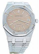 Men's Limited Audemars Piguet Jumbo Royal Oak Jubilee Watch