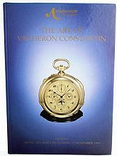 The Art of Vacheron Constantin Book